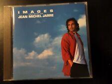 CD ALBUM - JEAN MICHEL JARRE - THE BEST OF