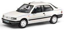 Corgi VA11607A Peugeot 309 Style Alpine White 1/43rd New in Case T48 Post
