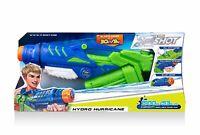 Brand New Zuru X Shot Water Warfare Blaster Hydro Hurricane Kids Water Gun