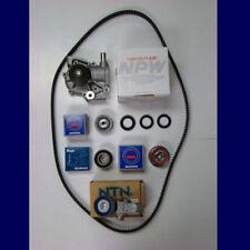 99-05 Subaru Forester Impreza Outback JDM Timing Belt Water Pump Service Kit OEM