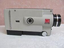 VintageKodak Instamatic M6 Movie Camera - Untested – Great Cosmetic Shape.