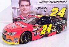 "JEFF GORDON #24 2013 CHEVROLET SS CROMAX PRO  ""GENERATION 6 CAR"""