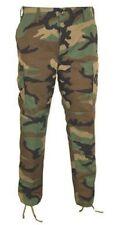 US Army PROPPER BDU camuflaje woodland Pantalones Pantalón de SS / Pequeño Corto