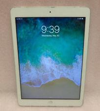 Apple iPad Air 1st Gen - 16GB WiFi + Unlocked - A1475 (ME997LL/A) - (59204)