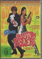 Austin Powers Das Original DVD NEU Mike Myers Elizabeth Hurley
