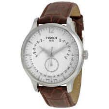 Tissot Tradition Perpetual Calendar Men's Watch T0636371603700