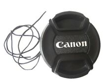 Lens Cap for Canon EF 50mm f/2.5 135mm f/2.8 55-200mm