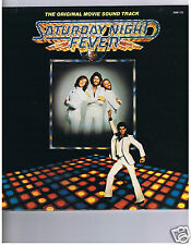 2 LPs BEE GEES SATURDAY NIGHT FEVER(+INSERT POLYDOR)