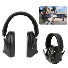 NEW Ear Muffs Hearing Protection Shooting Hunting Gun Range Muff Foldable