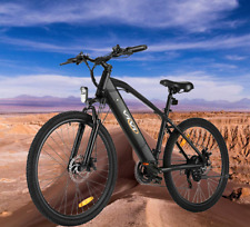 26''/20'' Electric Bike Mountain Bicycle City Fashion EBike -*Removeable Battery