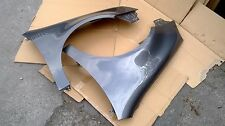 Brand new pair of front wings for VW Golf MK5, painted in LA7T United Grey
