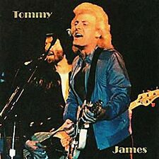 Tommy James Discography Demon Deals 2 CD and Booklet