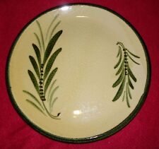 """Collectible Furio Home 11""""D Dinner  Plate"""