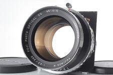 [Near Mint] Fuji Fujinon W 360mm F/6.3 Lens Wista Board Copal from Japan #10345