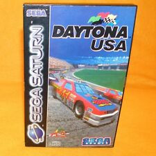 VINTAGE 1995 SEGA SATURN DAYTONA USA ARCADE VIDEO GAME PAL VERSION
