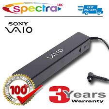 Genuine Original Sony Charger USB Power Supply AC Adapter VGP-AC19V51 19.5V 4.7A