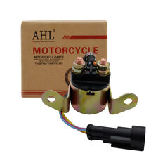 Starter Solenoid Relay Ignition Key Switch for Polaris Sportsman 800 2007~2012