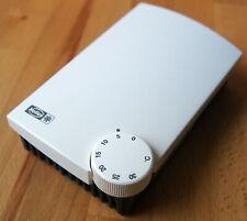 NEU Helios Elektro-Heizregistersteuer EHS IP 20 Raum Thermostat Temperaturregler