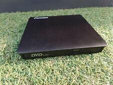 * PECOSSO External ODD&HDD* DVD Brenner* schwarz* tragbar* NEU*