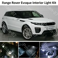 Land Rover Range Rover font LV 100 W Clear XENON HID Low Dip Ampoules Phare