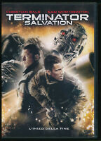 EBOND Terminator - Salvation  DVD D553536