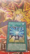 Carte Yu-Gi-Oh! Fusion du Futur DP04-FR023 Commune Française / french future NM