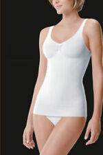 Elastane Everyday Vest Top Shapewear for Women