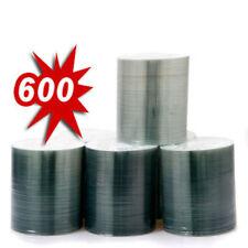 600 DVD-R Rohlinge full Printable Bedruckbar 4,7 GB Inkjet vollflächig 6x100