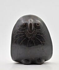 Sculpture Mexican Zoomorphic Owl