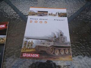 DRAGON ARMOUR CATALOGUE 2005