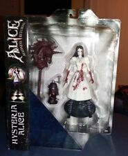 American mcgee's Alice in wonderland madness returns hysteria sealed variant