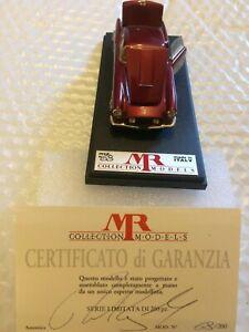 "MR Model Ferrari 410 SA ""All Open"" NOT BBR"