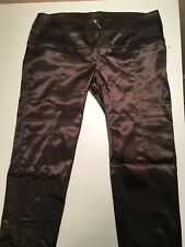 """Women's Pre-owned """"FENDI"""" Slacks/ Pants in Bronze/ Brown Size Extra Small (2)"""