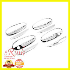 FOR 2001-2005 BUICK CENTURY 97-05 PARK AVENUE CHROME DOOR HANDLE COVER COVERS US