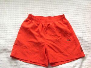 Puma Sports Shorts Size UK 28