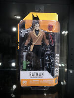 Red Hood DC Collectibles Batman The Adventures Continue  Btas Case Fresh Mint