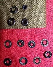 10x Rivets US pour ceinturon Garand rivet for belt 100% ORIGINAL