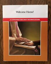 Welcome Home! A Catechesis For First Reconciliation Tabor Sacramental