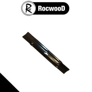 30cm 300mm Lawnmower Blade Fits Sovereign & Powerbase RM31, ME1031M