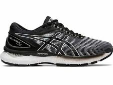 || BARGAIN || Asics Gel Nimbus 22 Mens Running Shoes (4E) (100)