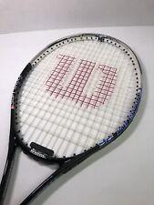 Wilson Titanium 26 Soft Shock Tennis Racquet