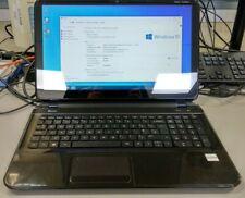HP Pavilion Touch 15-b160ea Sleekbook - AMD A4 1.9Ghz Dual Core 4GB RAM 500GB HD