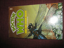 Target Books - Doctor Who And The Green Death - Malcolm Hulke
