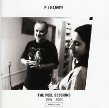 PJ Harvey - Peel Sessions 1991-2004 [New CD] Holland - Import