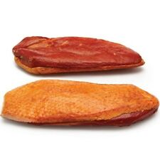 2x Whole Smoked & Cooked Duck Breast (Magret de Canard Cuit Fumé) +/- 375g