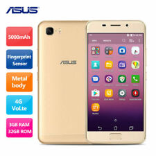 "Asus Zenfone Pegasus 3S Max ZC521TL 5.2"" Octa Core 3GB+32GB Android 7.0 Touch ID"