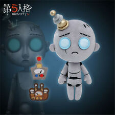 Identity V Survivor Mechanic Puppet Limit Ver. Cosplay Plush Toy Doll Officia