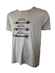 Garage79 Holden Monaro Vintage Graphic Mens T Shirt Size L