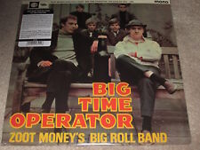 ZOOT MONEY'S BIG ROLL BAND - BIG TIME OPERATOR - NEW - LP RECORD