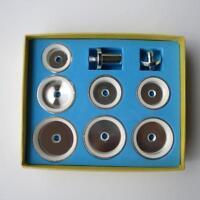 9B107A Metal Watch Bezel Case Press Die for Rlx Tudor Closer 5500A Case Press